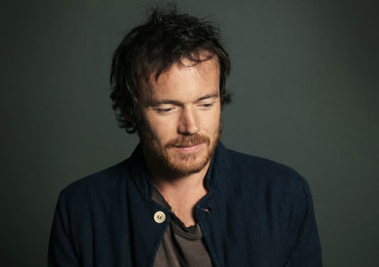 Damien Rice live a King Kong